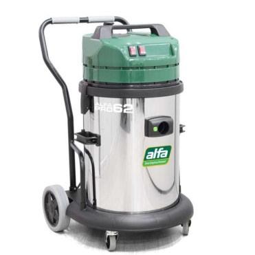 Alspirador Alfa PRO 62