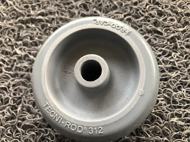 Roda Cl modelo pequena