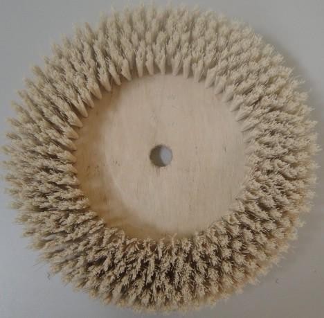 Escova de cerdas de nylon