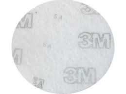 Disco branco 3m lustrador super polish tamanho 300