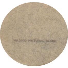 Disco natural blend 3m tamanho 510 (pelo de porco)
