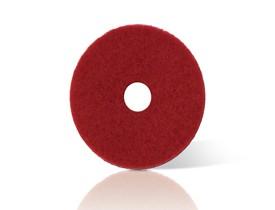 Disco Vermelho Rubi