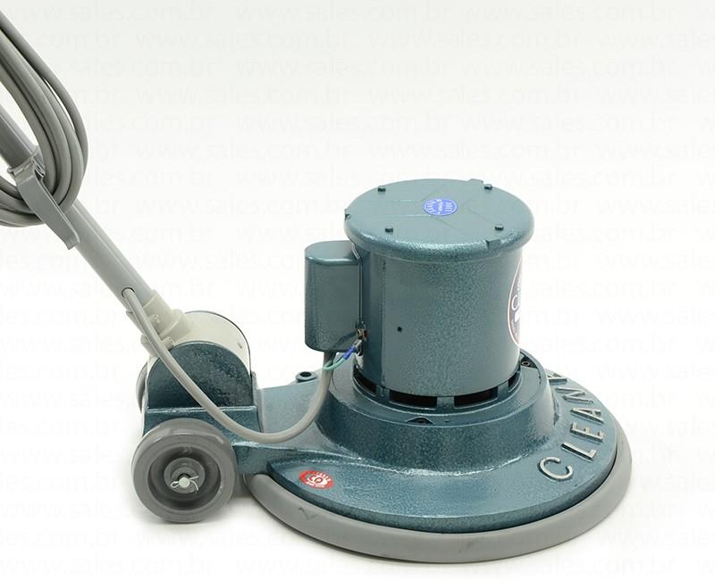 Enceradeira industrial modelo CL 350 110V