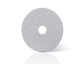 Disco Branco Lustrador
