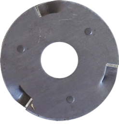 Flange pequeno para Bandeirantes / Cleaner / Orion / starlux / All Clean