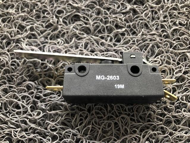 Micro Suite - interruptor